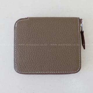 Hermes - ★新品未使用★ 牛革 財布 小銭入れ トゴ カード入れ付