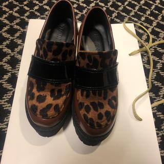 ムルーア(MURUA)のレディース  ローファー(ローファー/革靴)