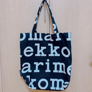 マリメッコ(marimekko)の⋆マリメッコ トートバッグ⋆(トートバッグ)