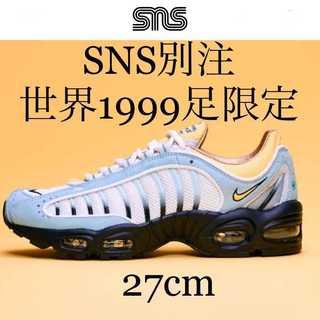 NIKE - 【即日発送】1999足限定SNS × Nike AirMax TailwindⅣ