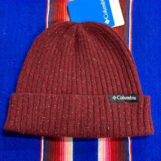 Columbia - 新品 Columbia Knitcap コロンビア ニットキャップ Ca
