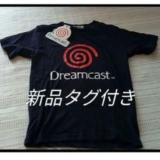 セガ(SEGA)の新品タグ付き ドリームキャスト SEGA しまむらコラボTシャツ(Tシャツ/カットソー(半袖/袖なし))