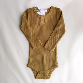 Caramel baby&child  - 6-12m  Jamie Kay リブロンパース Golden