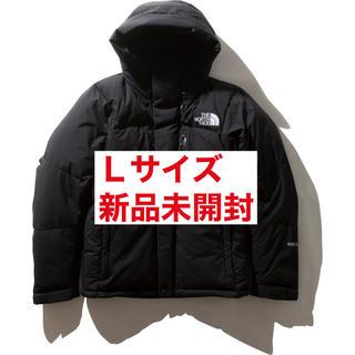 THE NORTH FACE - バルトロライトジャケット ブラック Lサイズ