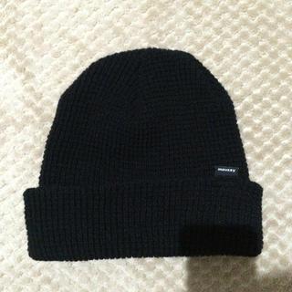 マウジー(moussy)のmoussy ニット帽(その他)