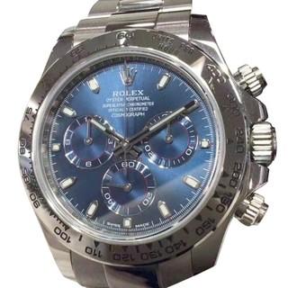 ROLEX - ロレックスRolex 40メーターメーター機能男性腕時計