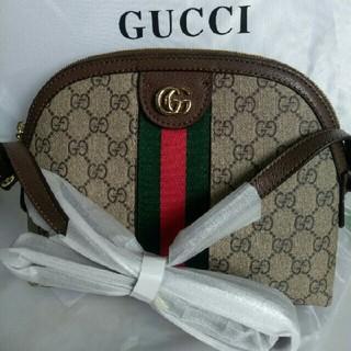 Gucci - 本日限定! GUCCI ショルダーバッグ