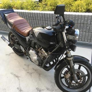 ホンダ - ホンダ ジェイド 250