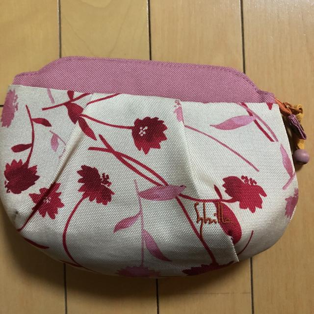 Sybilla(シビラ)のシビラ❤️ポーチ❤️週末最終価格❣️早い者勝ち レディースのファッション小物(ポーチ)の商品写真