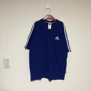 アディダス(adidas)のadidas Tシャツ 古着(Tシャツ(半袖/袖なし))