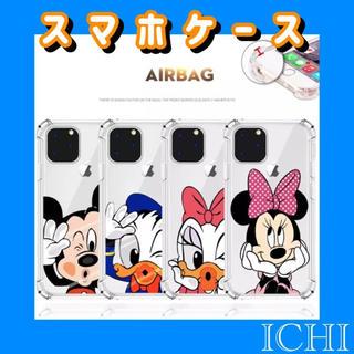 スマホケース  ディズニー iPhone11 対応