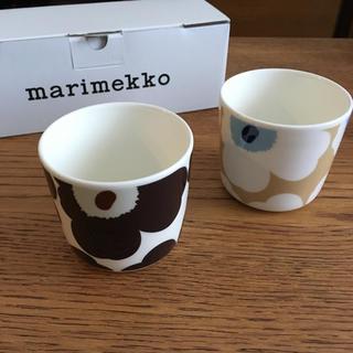 marimekko - 【ラテマグ 】ウニッコ  ✈︎2個✈︎マリメッコ