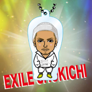 EXILE THE SECOND - SHOKICHI ガチャ