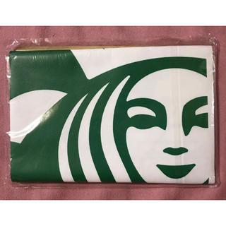 Starbucks Coffee - 【新品未開封】スターバックス レジャーシート
