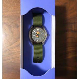 アルバ(ALBA)のアルバ スーパーマリオ コラボレーションモデル(腕時計(デジタル))