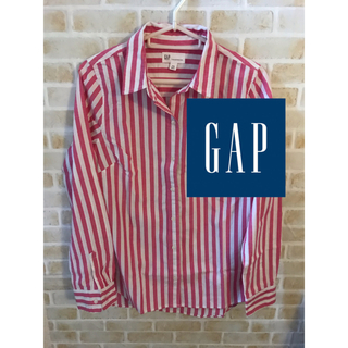 GAP - GAP LADIES POLO SHIRT