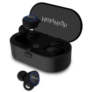 完全ワイヤレスイヤホン Bluetooth