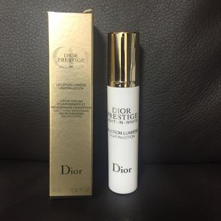 ディオール(Dior)のDior プレステージ ホワイト ラ ローション ルミエール(化粧水 / ローション)