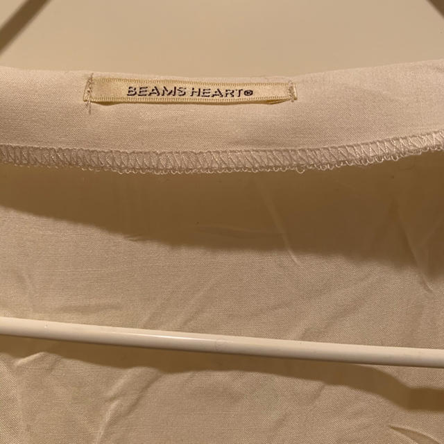 BEAMS(ビームス)のビームスハート♡ワンピース レディースのワンピース(ひざ丈ワンピース)の商品写真