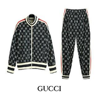 Gucci - 新品グッチジャージ上下セット未使用