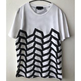 ディーゼル(DIESEL)のディーゼル ブラックゴールド Tシャツ M DIESEL BLACK GOLD(Tシャツ/カットソー(半袖/袖なし))