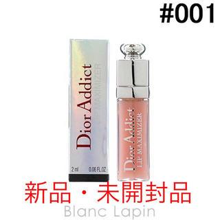 Dior - Dior アディクトリップマキシマイザーミニサイズ