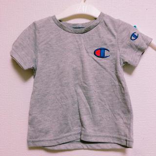 チャンピオン(Champion)の新品 タグ付き チャンピオン 80cm(Tシャツ)