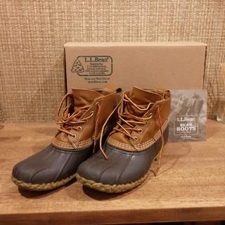 エルエルビーン(L.L.Bean)のBean Boots (ブーツ)