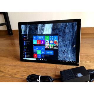 マイクロソフト(Microsoft)のSurface Pro5 7300U i5 256GB/SSD 8G PKY04(タブレット)