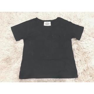 ヘザー(heather)のTシャツ 半袖(Tシャツ(半袖/袖なし))