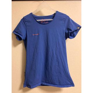 マムート(Mammut)のバハマ様専用(Tシャツ(半袖/袖なし))