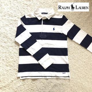 Ralph Lauren - 【RALPH LAUREN】ラルフローレン ポロシャツ Lサイズ