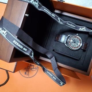 エルメス(Hermes)の美品エルメスウォッチ アルソー腕時計(腕時計(アナログ))