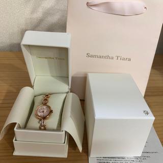 Samantha Tiara - サマンサティアラ 時計