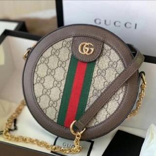 Gucci - グッチ.Gucciショルダーバッグ