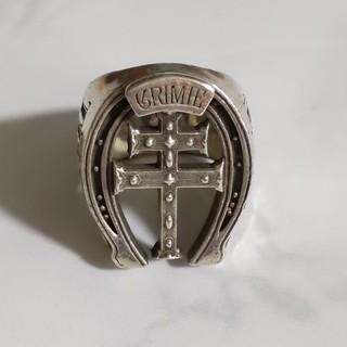 Chrome Hearts - クライム 指輪