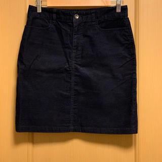 MUJI (無印良品) - 無印良品 スカート