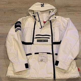 Supreme - Supreme North Steep Tech Hooded Jacket