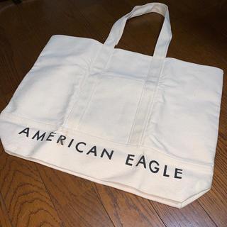American Eagle - American eagle トートバッグ