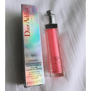 Dior - Dior アディクトグロス
