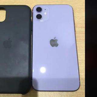 Apple - iPhone 11 国内版SIMフリー