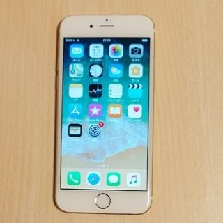iPhone - 【美品】iPhone6