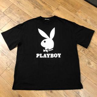 PLAYBOY - プレイボーイTシャツ
