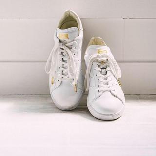 イエナ(IENA)のIENA 【adidas / アディダス】別注 STAN SMITH RECON(スニーカー)