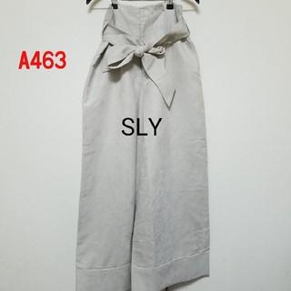 SLY - A463♡SLY パンツ