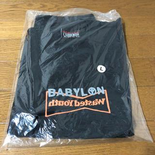 BABYLONE - Babylon x Wasted Youth Tシャツ