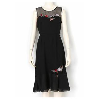 リリーブラウン(Lily Brown)のリリーブラウン ワンピース ドレス(ミニドレス)