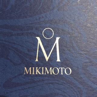 ミキモト(MIKIMOTO)の専用。ミキモト 中古美品パールネックレスケース(ネックレス)