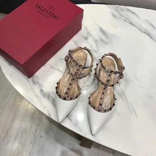 ヴァレンティノ(VALENTINO)のVALENTINO(ハイヒール/パンプス)