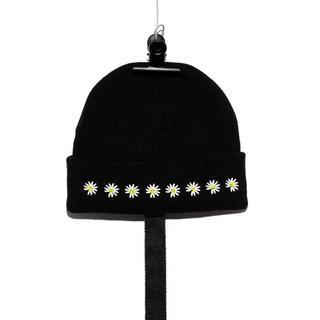 ピースマイナスワン(PEACEMINUSONE)のニット帽/ビーニー PEACEMINUSONE(ニット帽/ビーニー)